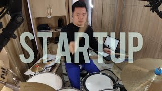 Download lagu Echa Soemantri - Future - Red Velvet (Drum Reinterpretation)