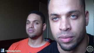 TMW - Sweets And Alcohol How Often Can I Eat Them?? @hodgetwins