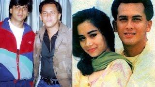 নায়ক সালমান শাহ এর জীবনী  | Biography of Bangladeshi Actor Salman Shah 2016