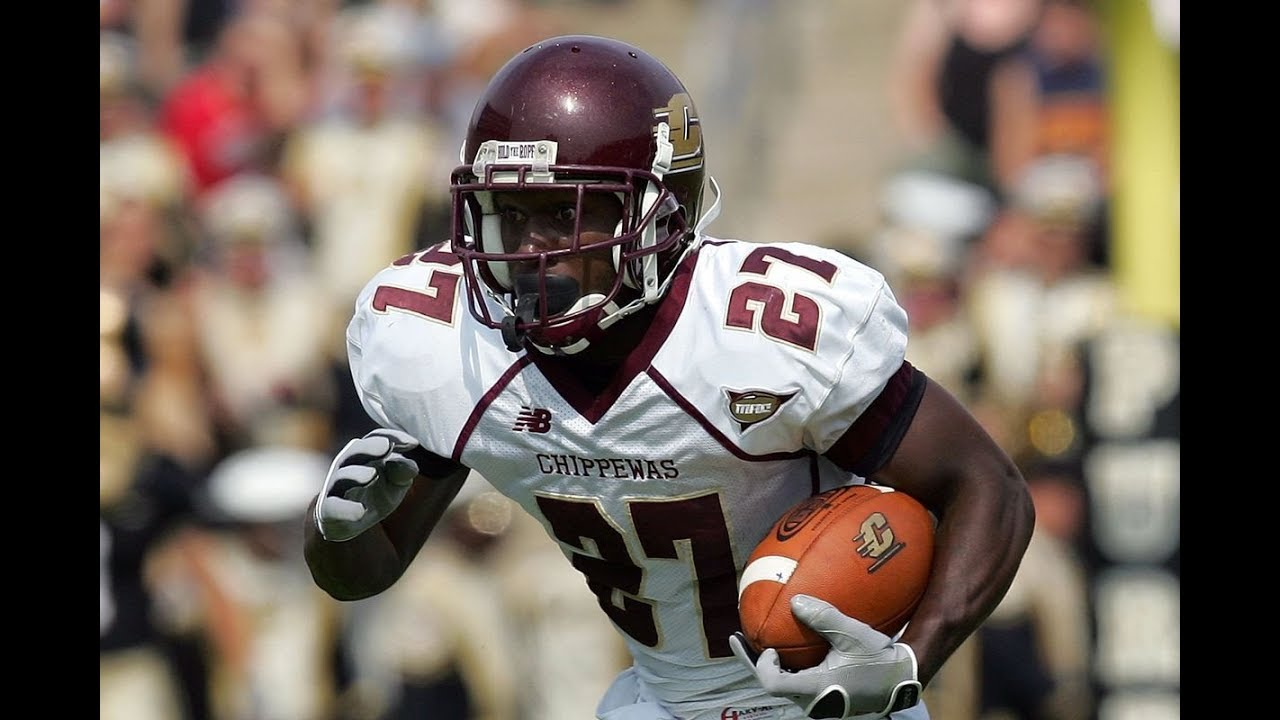 Antonio Brown College >> The Game That Got Antonio Brown Drafted College Edition