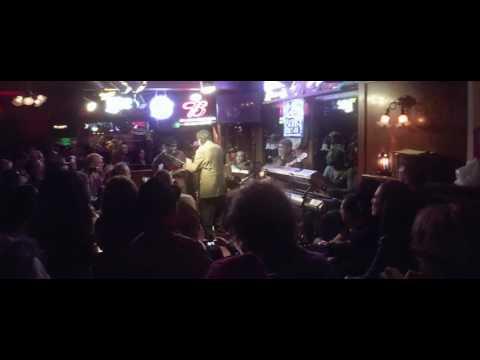 Cadillac Zack Presents Blues Legend Bobby Rush in Tarzana, CA - Feb 13, 2017