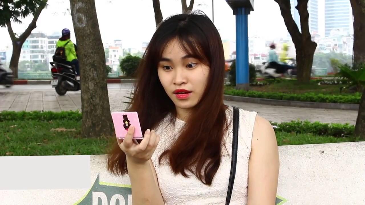 TVC Kem nghệ Thái Dương