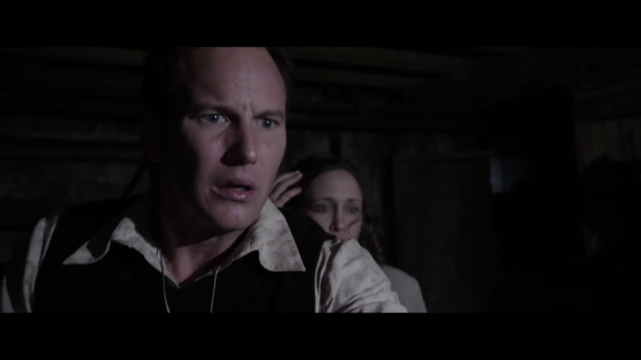 Download The conjuring (2013)   clip   ending scene (6/6)