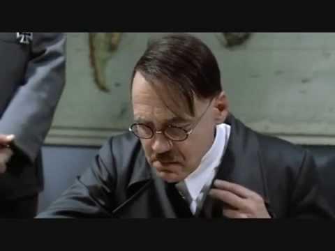 Hitler's Reaction - Mark Bosnich vs Ange Postecoglou