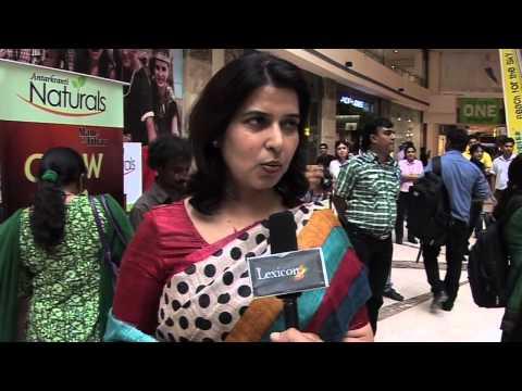 Interview with Saroj Pandey, Members of Parliament (Lok Sabha)