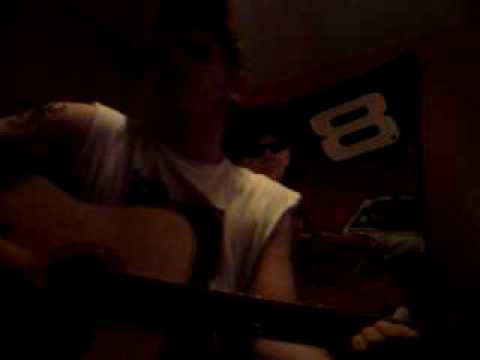 center of my world by chris young (cover by cody davis)