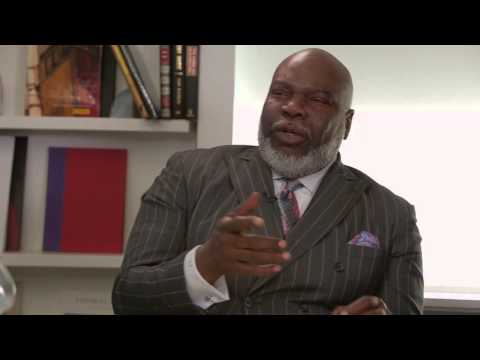Is Social Media The Death Of Creativity | Bishop T.D. Jakes Interview | Larry King Now - Ora TV