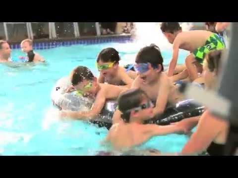 Easter Family Swim Night at Waterworks Aquatics