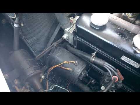 EMW / BMW 340 Bj. 1951 - YouTube