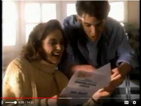 Dan Schmiedeler's Wal Mart commercial