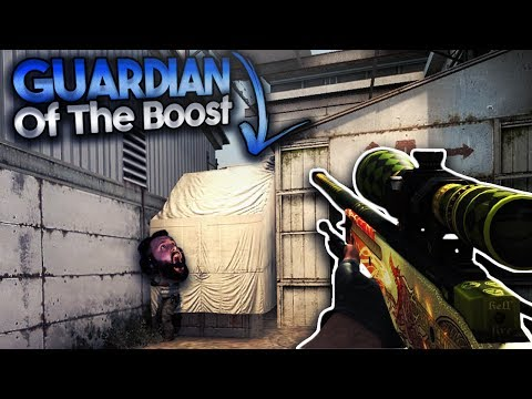 CS:GO - Guardian Of The Boost