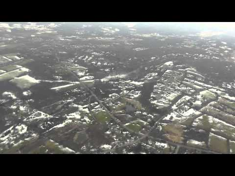 Flying around New Jersey: K4N1 airport