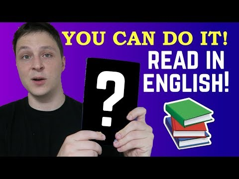 5 Libri da Leggere in Inglese! (Consigli dI Lettura)