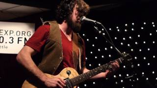 The Grizzled Mighty - Work Me Slow (Live on KEXP)
