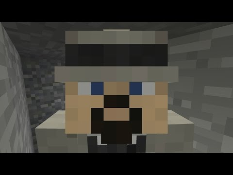 Minecraft Let's Play #19 Lär Känna Oss Bättre