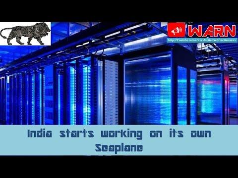 India building a supercomputer juggernaut