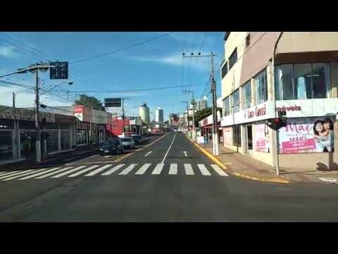 Cidade de Chapecó Sc