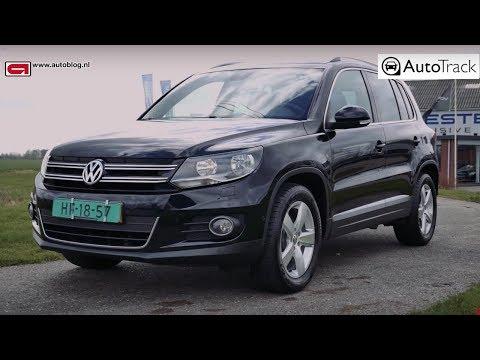 Volkswagen Tiguan aankoopadvies