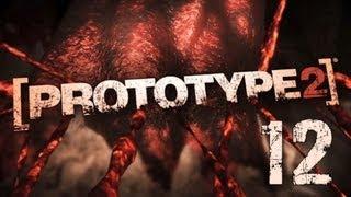 Let's Play Prototype 2 #012 [Uncut] [HD] - Dr. Gutierrez
