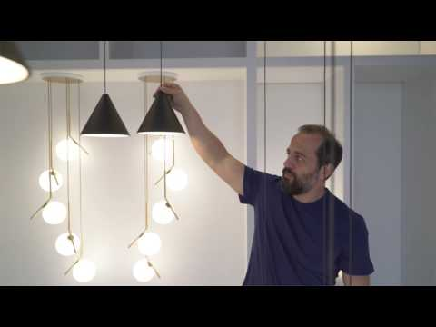 A Visit To FLOS With Michael Anastassiades