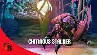 Dota 2: Store - Nyx Assassin - Chitinous Stalker