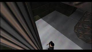 GoldenEye 007 - Error
