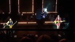 Danielle on Drums, Start the F*cking Song Song, I Don't Know Song, is Alana Drunk? - Haim 13/06/18