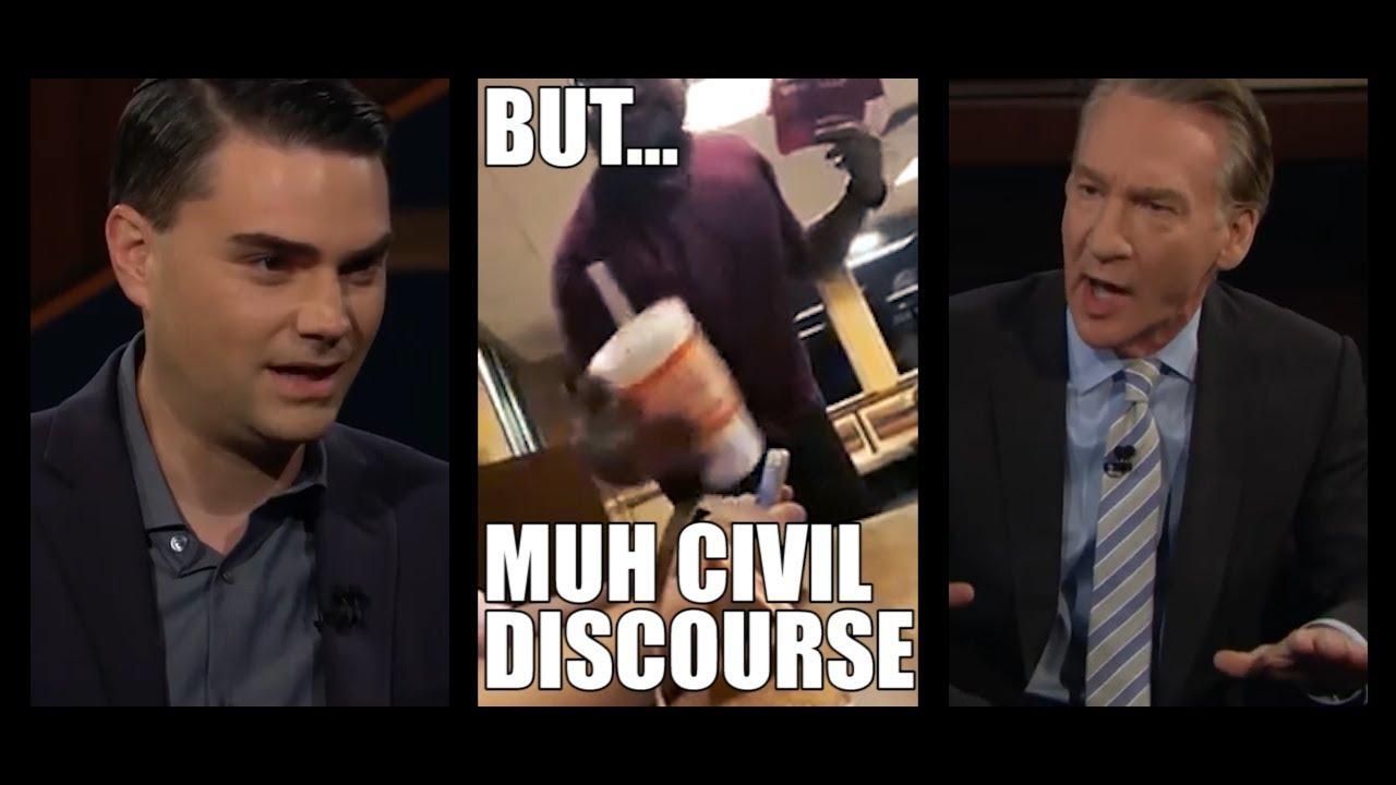 Is this the End of Civil Discourse? (Bonus Summer Episode)