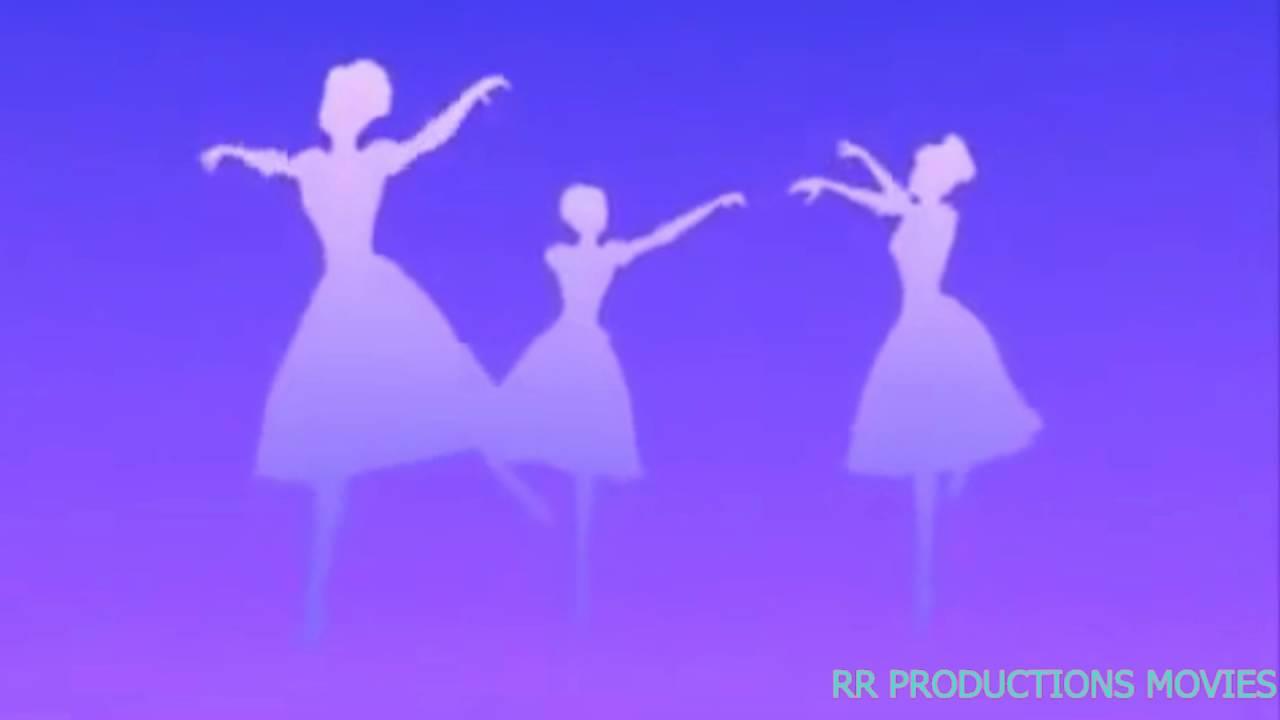 Barbie Em As 12 Princesas Bailarinas Musica E Danca Barbiedance