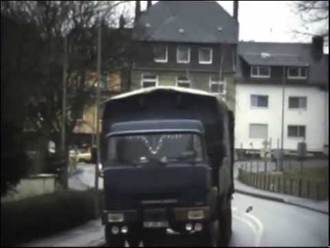 Gerolstein Eifel 1978 Film