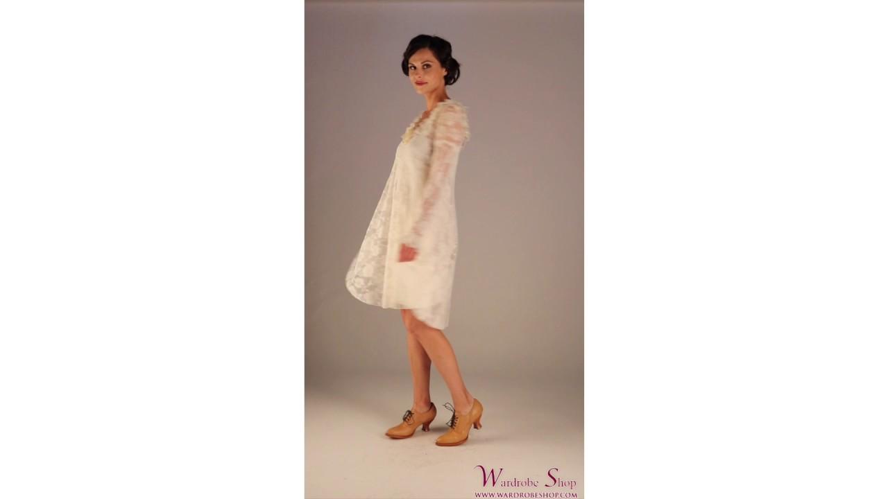 b2115568e9b Camelot Dress by Marrika Nakk - YouTube