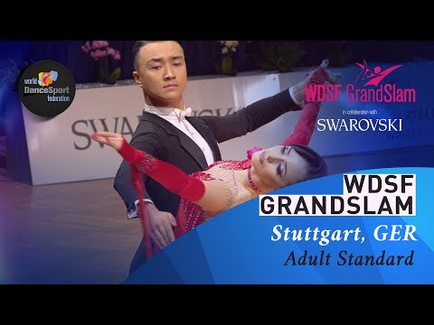 Chzhen - Ageeva, RUS   2019 GrandSlam STD Stuttgart   R3 T