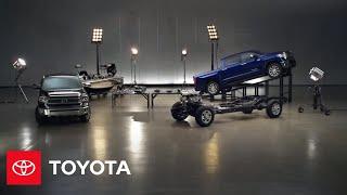 2014 Tundra: Tundra Design: Towing | Toyota