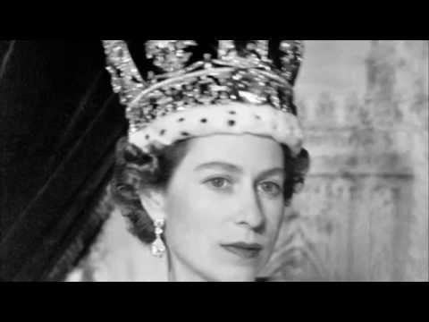 il volto di una regina: Elisabetta II