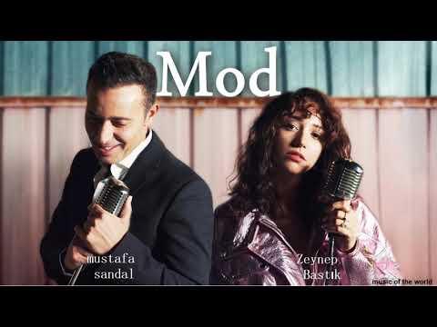 Mustafa Sandal, Zeynep Bastık - Mod sozleri