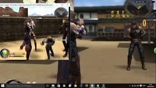 CONFIGURANDO God Hand EMULADOR PS2 1.5 !! 60 FPS 100000000%