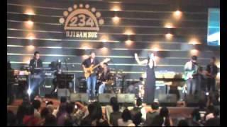 Ecoutez! - Kasih medley Seperti Yang Kau Minta(cover) at JJF 2011.mp4