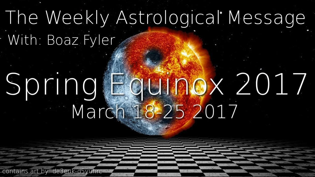 march 25 equinox astrology