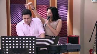 Violetta 3 - Jade canta Amor En El Aire