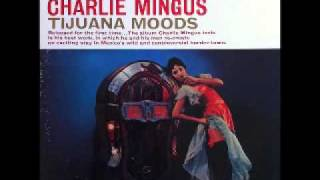 Charles Mingus - Los Mariachis