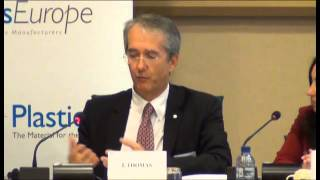 Young, Skilled, Unemployed - Ep Conference With Plastics Europe