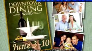 Submit A Photo For Downtown Dining Week