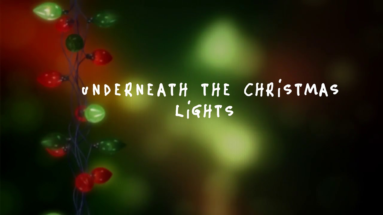 Sia Underneath The Christmas Lights Isolated Vocals