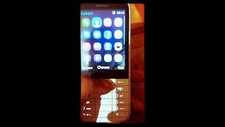 Using opera mini in Nokia 225|Vedant sharma|
