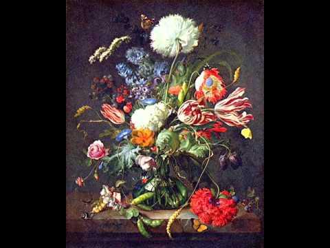 Georg Muffat (1653-1704)-Florilegium Secundum-III