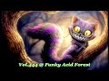 Psychedelic Psy Trance @ Funky Acid Forest BAD Trip mix 2018