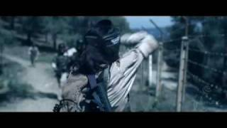 PAINTBALL the movie - Trailer oficial