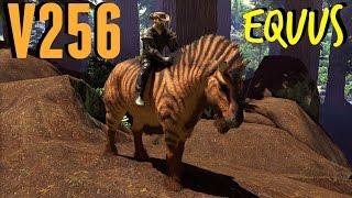 fr ark patch 256 lequus