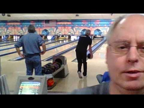 Bowling Report 2/27/17