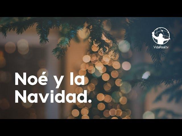 Noé y la Navidad. | Asombrosa Navidad |  Pastor Asdrúbal Hernández